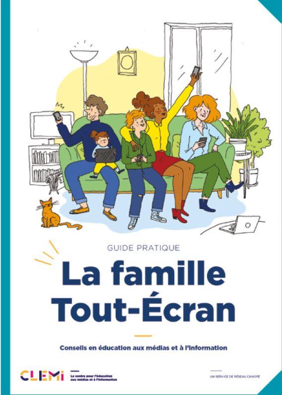 Vignette Guide Famille Tout Ecran