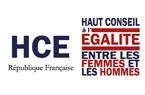 Réserve citoyenne - Logo du HCE
