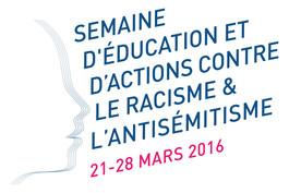 Retour sur la Semaine d'éducation et d'actions contre le racisme et l'antisémitisme