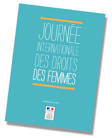 DP Journée internationale des droits des femmes