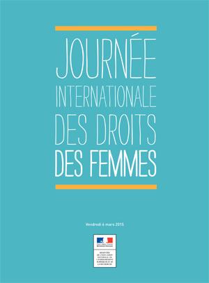DP Journée internationale des droits des femmes 2
