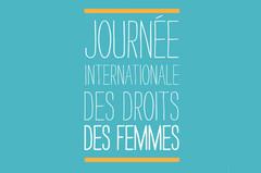 Image remontée Journée droits des femmes