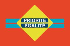 Priorité Egalité