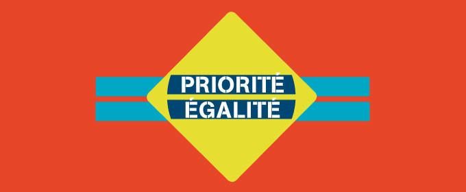 Priorité Égalité