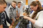 500 nouvelles formations professionnelles pour les métiers d'avenir