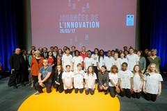 Remise des Prix de l'innovation 2017