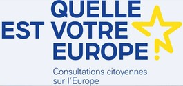 Les lycéens participent aux consultations citoyennes sur l'Europe