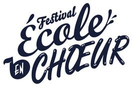 Participez au Festival École en choeur