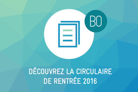 cnraa actualites circulaire rentree