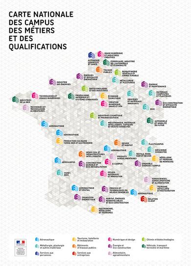 49 campus des métiers
