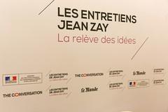 Les entretiens Jean Zay