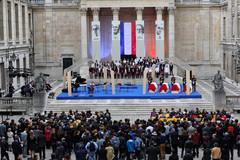 Panthéon 26 mai