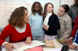 Découvrez la répartition des 6 639 créations de postes d'enseignants pour la rentrée scolaire 2016