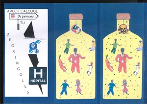 Flyer Concours Alcool