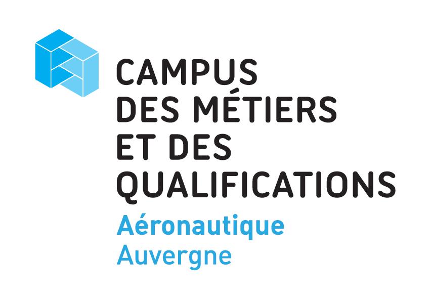 logo CMQ aeronautique auvergne