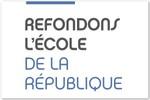 Refondons l'École de la République (nouvelle fenêtre)
