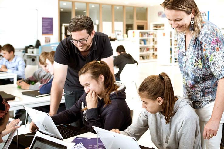 Le numérique au service de l\'École de la confiance - Ministère de l ...