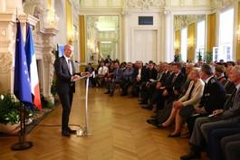 Mission centenaire 14-18 : programme national commémoratif