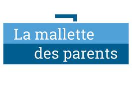 Mallette des parents : accompagner ensemble les enfants vers la réussite