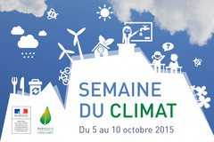 Semaine du climat 2015 - image remontée