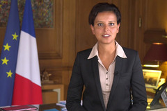 Rentrée 2015 : message de Najat Vallaud-Belkacem