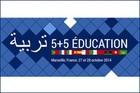 Ensemble pour la formation professionnelle des jeunes en Méditerranée - Réunion ministérielle 5+5