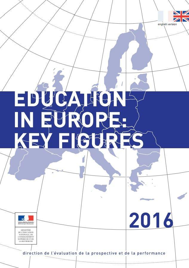 Education in Europe : key figures
