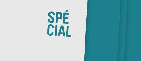 B.O. spécial