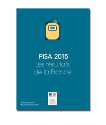 DP PISA 2015 - couv
