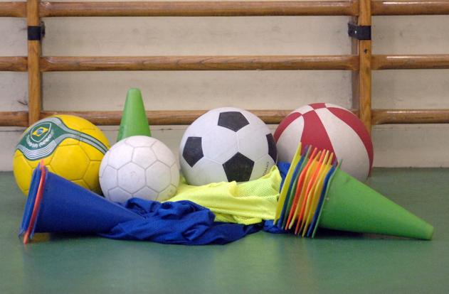 organiser une rencontre sportive en maternelle