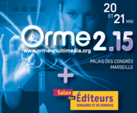 rencontres orme 2015 Maisons-Alfort