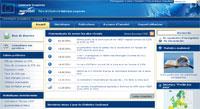 Nouvelle fenêtre vers le site Eurostat