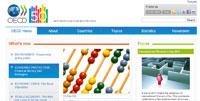 Nouvelle fenêtre vers le site de l'OCDE