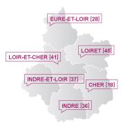Acdémie d'Orléans-Tours