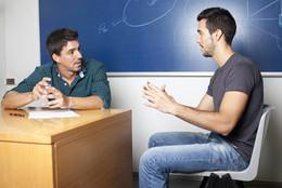 Oraux blancs ERC pour les candidats en Sciences Humaines & Sociales