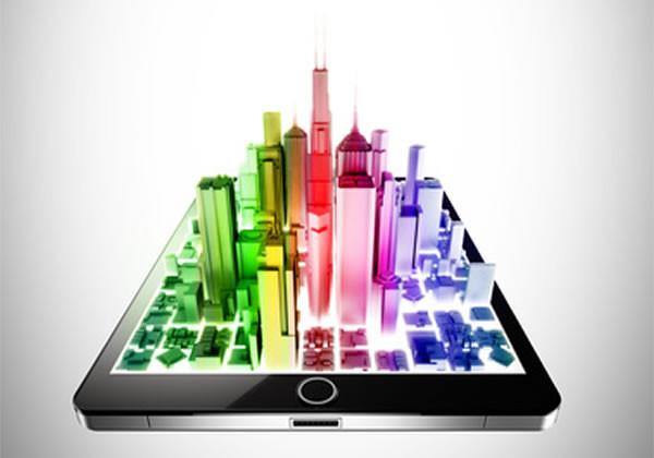 Ville intelligente - Smart City
