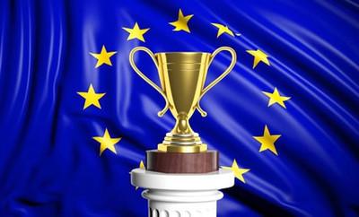 Cinquième édition des Étoiles de l'Europe - les chercheurs récompensés pour leur engagement européen