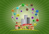 Appel 2017 : Villes intelligentes et durables (2 étapes)