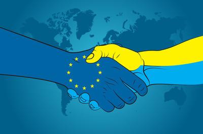 Adhésion de l'Ukraine au programme Horizon 2020