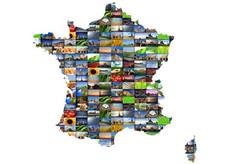 Tour des régions de France