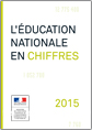 L'éducation nationale en chiffres - Édition 2015