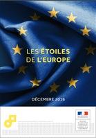 Livret Etoiles de l'Europe 2016