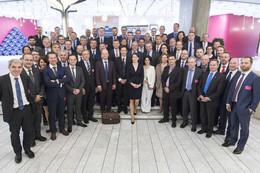 La Commission européenne lance un nouveau partenariat public-privé sur la cybersécurité