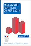 Mise à jour partielle du RERS 2016