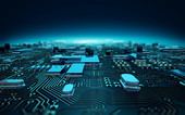 Appel FET Proactive 2018 (CSA) : Technologies informatiques neuromorphiques