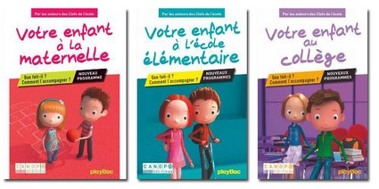 guides enfants 2016©MENESR