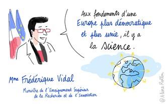 AR F.Vidal science Europe
