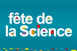 La Fête de la Science : toutes les infos sur l'édition 2017