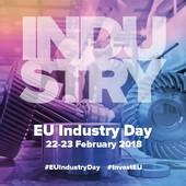 Deuxième Journée européenne de l'Industrie