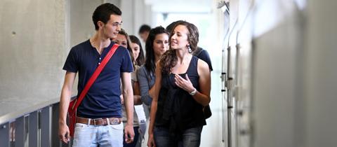 Bourses et aides aux étudiants 2016-2017